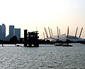 2005-06-27 - United Kingdom - England - London - Millennium Dome - Docklands - London yacht club - M 4887309433.jpg