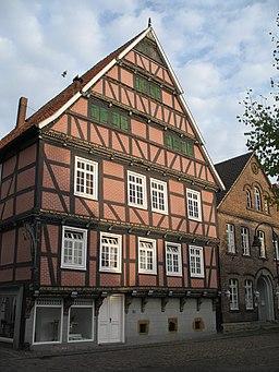 2006 09 23,06, Wiedenbrück, Stadt, Haus Ottens