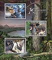 2006. Stamp of Belarus 0655-0657 s1.jpg