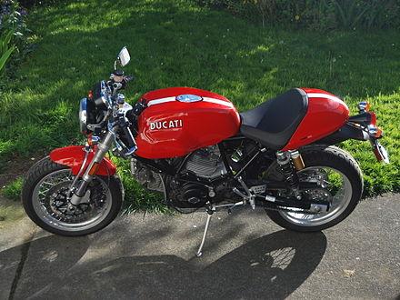Ducati Sport Classic Kit