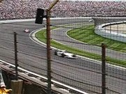 2008 Indy 500 video