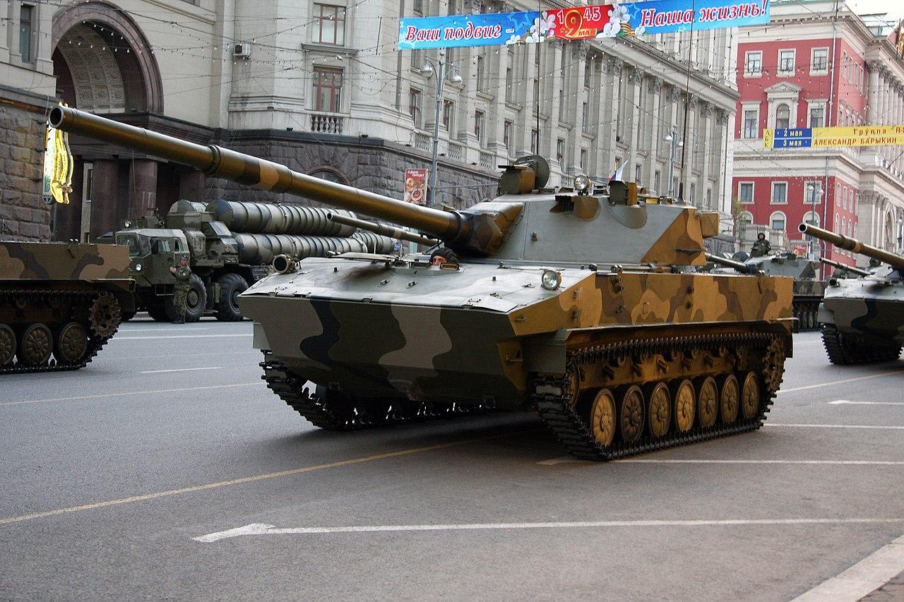 دبابه Type 15 الخفيفه تدخل الخدمه رسميا في الجيش الصيني  1280px-2008_Moscow_Victory_Day_Parade_%2859-18%29