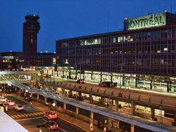 Pierre elliot trudeau international airport
