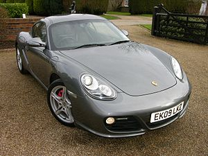 2009 Porsche Cayman S - Flickr - The Car Spy (20).jpg