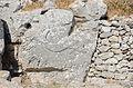 2012 - Temenos of Artemidoros - Ancient Thera - Santorini - Greece - 02.jpg