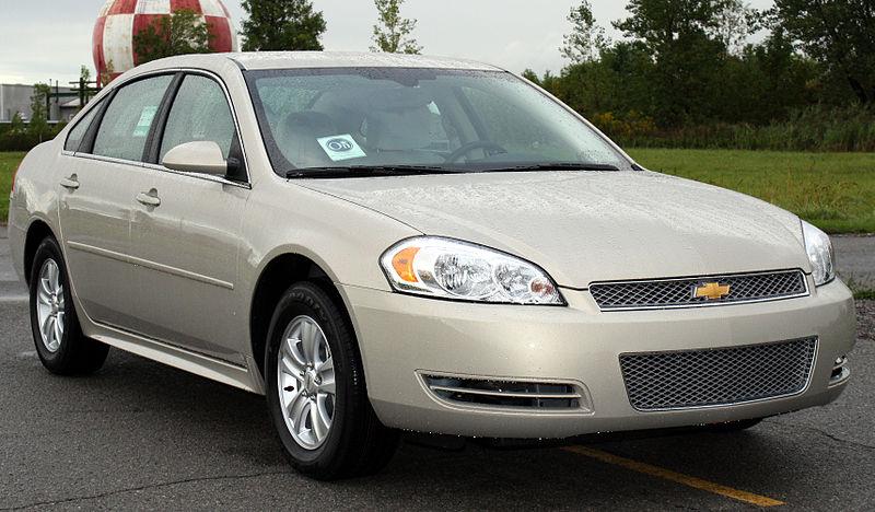 File:2012 Chevrolet Impala -- NHTSA.jpg