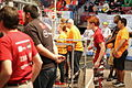 2012 FIRST Robotics Competition Palmetto Regional (6874501936).jpg