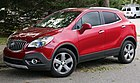 2013 Buick Encore, dk red, front left.jpg
