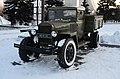 2014-12-06. Площадка военной техники в парке Ленинского комсомола 09.JPG