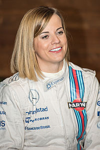 2014 DTM HockenheimringII Susie Wolff by 2eight 8SC3775.jpg