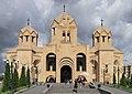 2014 Erywań, Katedra św. Grzegorza Oświeciciela (15).jpg