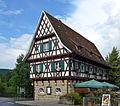 2014 Gaildorf Fachwerkhaus.jpg
