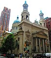 2014 St. Jean Baptiste Church 1067-1071 Lexington Avenue from northwest.jpg