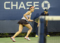 2014 US Open (Tennis) - Qualifying Rounds - Misa Eguchi (15056482881).jpg