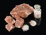 2015-03-07 Pakistanisches, sogenanntes Himalaya-Salz 0399.jpg
