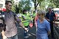 2015-09-02. Эвакуация детей из Донецка на лечение в Москву 075.jpg