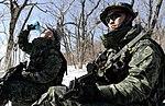 2015.3.2. 해병대제 1사단 - 수색대 천리행군 2nd,, Mar., 2015, 1st Marine Div. - 400km armed march of ROK Marine Force Recon (16496011797).jpg