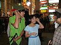 2015Halloween in Osaka(5).JPG