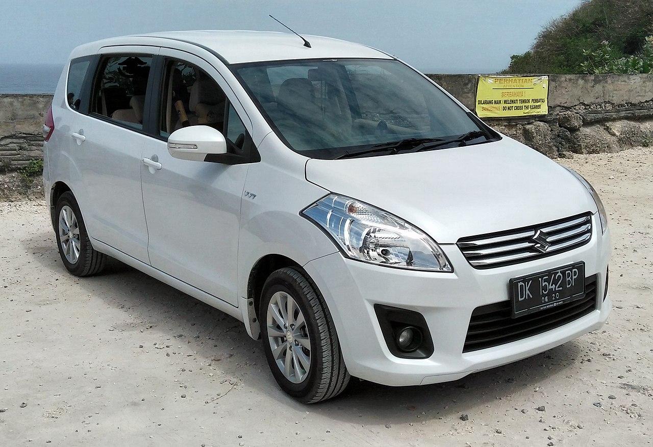 Suzuki Gx