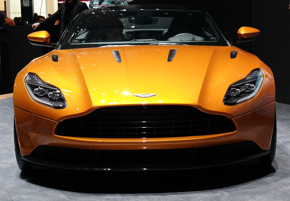 new car releases september 2014Aston Martin  Wikipedia