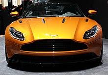 Aston Martin Wikipedia
