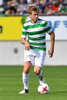 Stuart Armstrong Scottish association football player