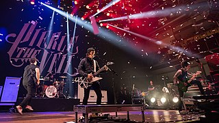 Pierce the Veil American metalcore band