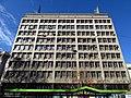 2017 Santiago de Chile - Fachada edificio en la avenida Libertador Bernardo O'Higgins N° 1472.jpg
