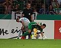 2018-08-17 1. FC Schweinfurt 05 vs. FC Schalke 04 (DFB-Pokal) by Sandro Halank–191.jpg
