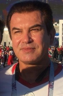 2018 FIFA World Cup Hamid Estili (cropped).jpg