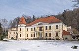 2018 Pałac Oppersdorfów w Ołdrzychowicach Kłodzkich 04.jpg