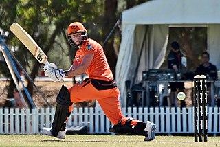 Meg Lanning Australian cricketer