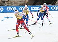 2019-01-13 Women's Teamsprint Semifinals (Heat 1) at the at FIS Cross-Country World Cup Dresden by Sandro Halank–012.jpg
