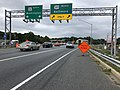 2019-08-23 11 12 34 View north along U.S. Route 301 and Maryland State Route 5 (Robert Crain Highway) at the exit for Maryland State Route 5 NORTH (Washington) in Brandywine, Prince George's County, Maryland.jpg