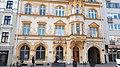 20191130 130318 Krusche & Ender's tenement house, Piotrkowska 143, Łódź.jpg