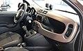 2019 Fiat Panda Trussardi 1.2 Fire interior.jpg
