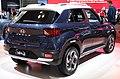 2019 Hyundai Venue rear NYIAS 2019.jpg