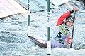 2019 ICF Canoe slalom World Championships 047 - Kimberley Woods.jpg