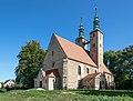 2019 Kościół Niepokalanego Poczęcia NMP i św. Zuzanny w Stolcu 2.jpg