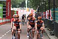 2019 RideLondon Classique - Team Boels Dolmans.JPG