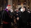 2020-11-03 Ökumenisches Gebet im Wiener Stephansdom (50566871637).jpg