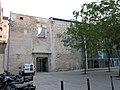 209 Antic convent de Sant Agustí, pl. Acadèmia.JPG