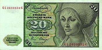 Deutsche Mark Wikipedia