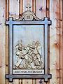 230313 Station of the Cross in the Saint Sigismund church in Królewo - 03.jpg