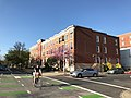 2600 block of Maryland Avenue (east side), Baltimore, MD 21218 (33964419436).jpg