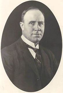 Harry Lawson Australian politician