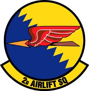 2d Airlift Squadron