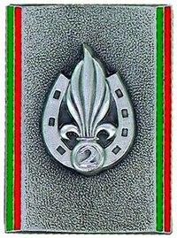 2nd Foreign Infantry Regiment
