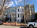 33rd Street NW, Georgetown, Washington, DC (31666405407).jpg