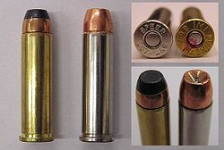 Image illustrative de l'article .357 Magnum